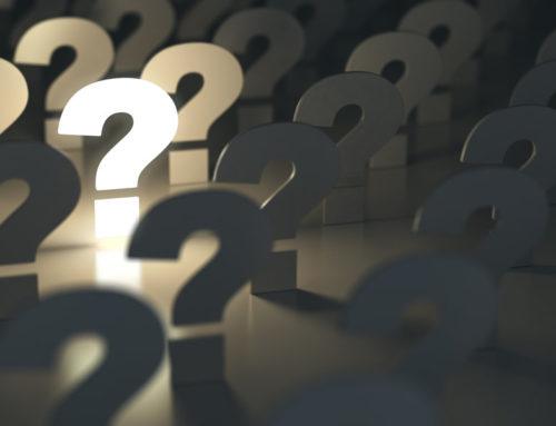 2020 Questions