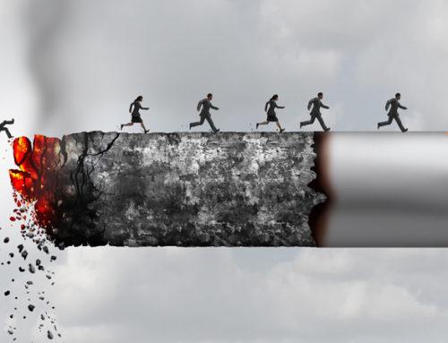 How Smoking Damages Brain Health