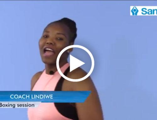 IGNITE 2021 Week 4: Kick with Coach Lindiwe